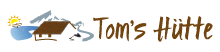 Tom's Hutte Logo