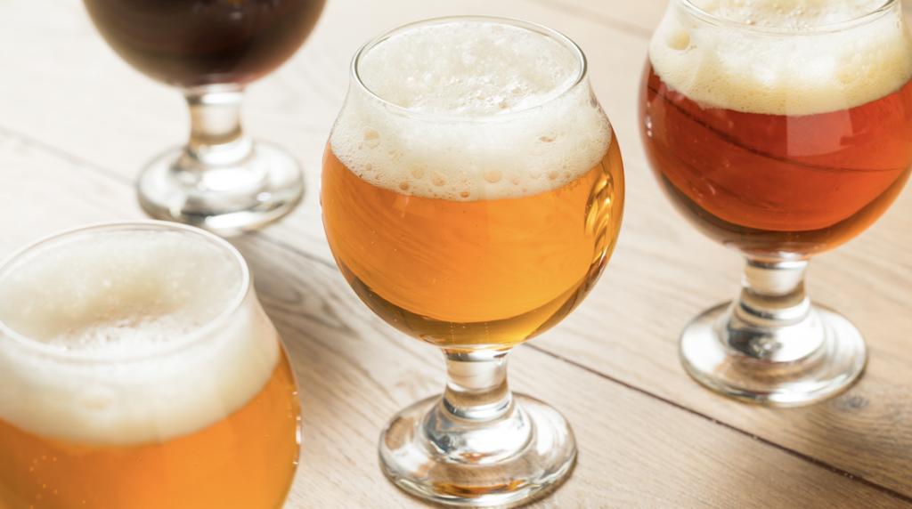 Brew beer Bierbrouwen Nassfeld Hermagor Bier