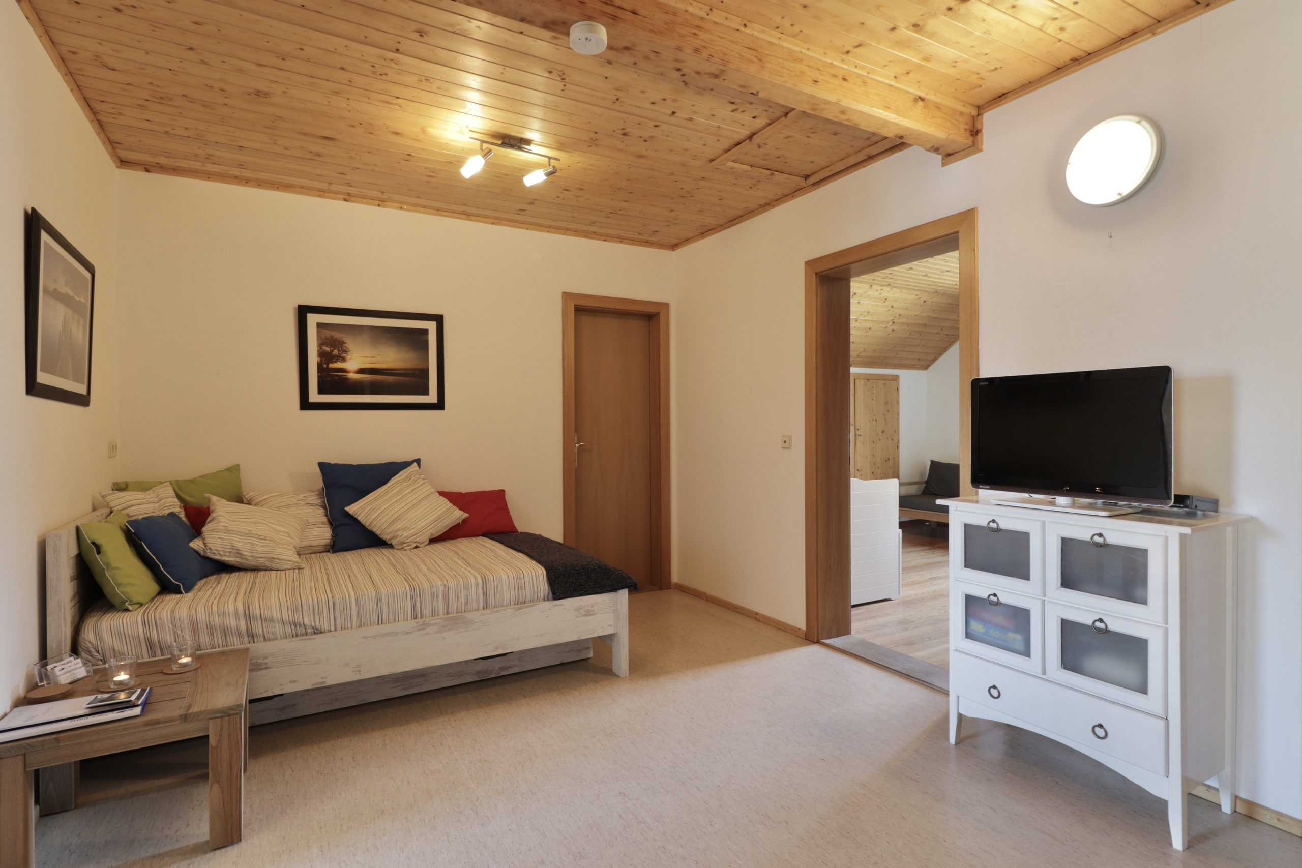 Appartement Nassfeld Hermagor PresseggerSee